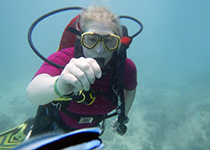 Duiken, wrakken en wrakduiken Hurghada, Rode Zee, Egypte, wrak Belina Hurghada