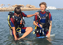 Duiken in Hurghada, Dagelijks Duiken in Hurghada, Nederlandse PADI Duikschool en Nederlands PADI Duikcentrum, Nederlandse PADI Duikcursus, Duikcursus in Hurghada, Hurghada, Rode Zee, Egypte. PADI Hurghada.