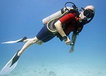 Duiken in Hurghada met Seahorse Divers, Nederlandse PADI duikschool. Duikwinkels Hurghada, Rode Zee, Egypte