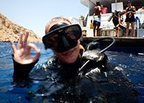 Duiken in Hurghada, Rode Zee, Egypte, Duiken Hurghada, Fotoservice Seahorse Divers. Nederlandse PADI duikschool Hurghada, Rode zee, Egypte.