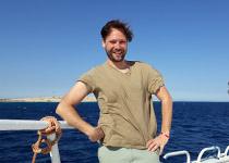 Duiken in Hurghada, Rode Zee, Egypte. Seahorse Divers, Nederlandse PADI duikschool. Dagelijks duiken in Hurghada, Erik