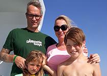 Duiken in Hurghada, Rode Zee, Egypte. Seahorse Divers, Nederlandse PADI duikschool Hurghada.