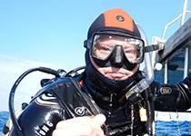 Duiken in Hurghada, Rode Zee, Egypte. Seahorse Divers, Nederlandse PADI duikschool. Duiken in Hurghada, Jan Willem