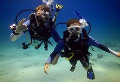 Duiken in Hurghada met Seahorse Divers, Nederlandse PADI duikschool, Hurghada, Rode Zee, Egypte. Bescherming Rode Zee.
