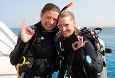 Wrakken in Egypte, Wrakduiken in Hurghada, Rode Zee, Egypte met Seahorse Divers. Wrak SS Thislegorm Egypte