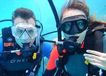 Duiken in Hurghada, Rode Zee, Egypte. Seahorse Divers, Nederlandse PADI duikschool, Hurghada. Duiken Hurghada.