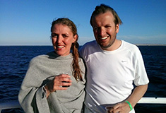 Duiken in Hurghada met Seahorse Divers, Nederlands Padi duikcentrum