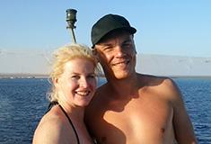 Duiken in Hurghada, Rode Zee, Egypte. Seahorse Divers, Nederlands PADI duikcentrum