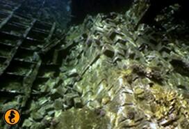 Wrakken Rode Zee Egypte, Wrakduiken Rode Zee Egypte, wrakken Abu Nuhas, wrak Chrisoula K