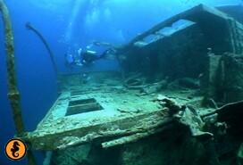 Duikplekken Hurghada, duikplekken in hurghada, Wrakken en Wrakduiken Egypte, wrak Thistlegorm, Rode Zee, Egypte