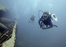 El mina hurghada Egypte. Wrakken en Wrakduiken Hurghada, Rode Zee, Egypte, Wrak Belina Hurghada
