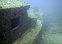 Wrakken Abu Nuhas, Rode Zee, Egypte. Duiken, wrakken en wrakduiken in Hurghada, Rode Zee, Egypte met Seahorse Divers, Wrak Belina Hurghada